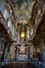 Asamkirche in München 02