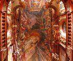 asamkirche - münchen