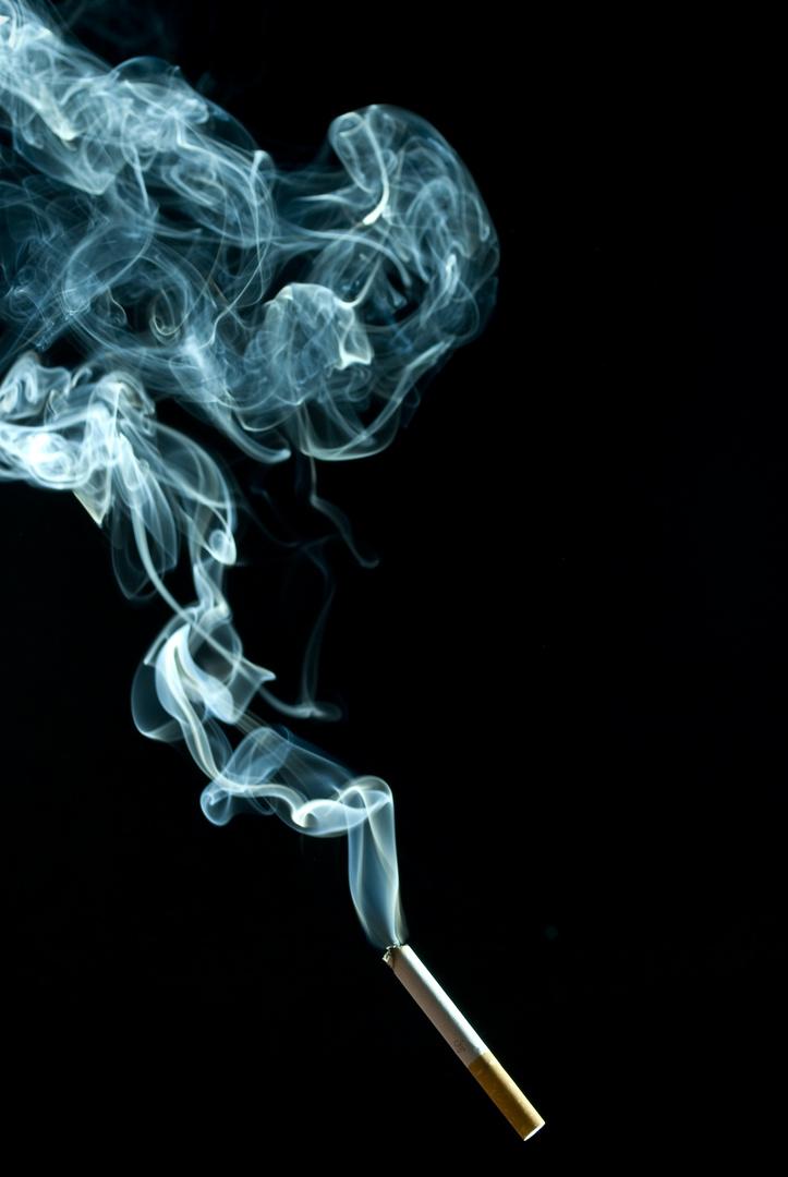 ascending fume