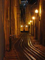 * Ascensor da Lavra, Lissabon *