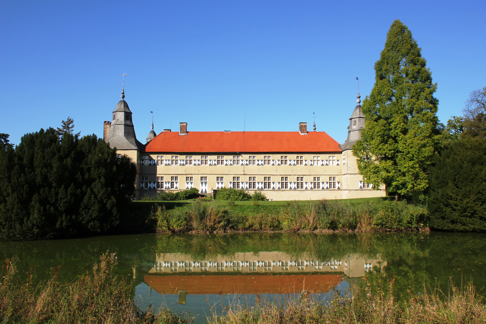 Ascheberger Schloss Westerwinkel