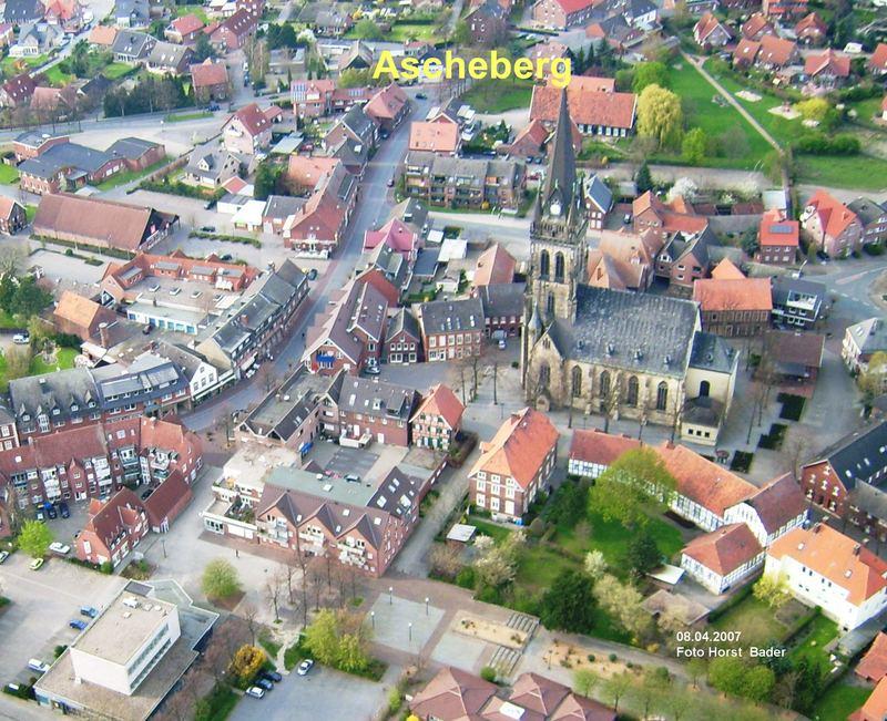 Ascheberg(Münster) Kirche