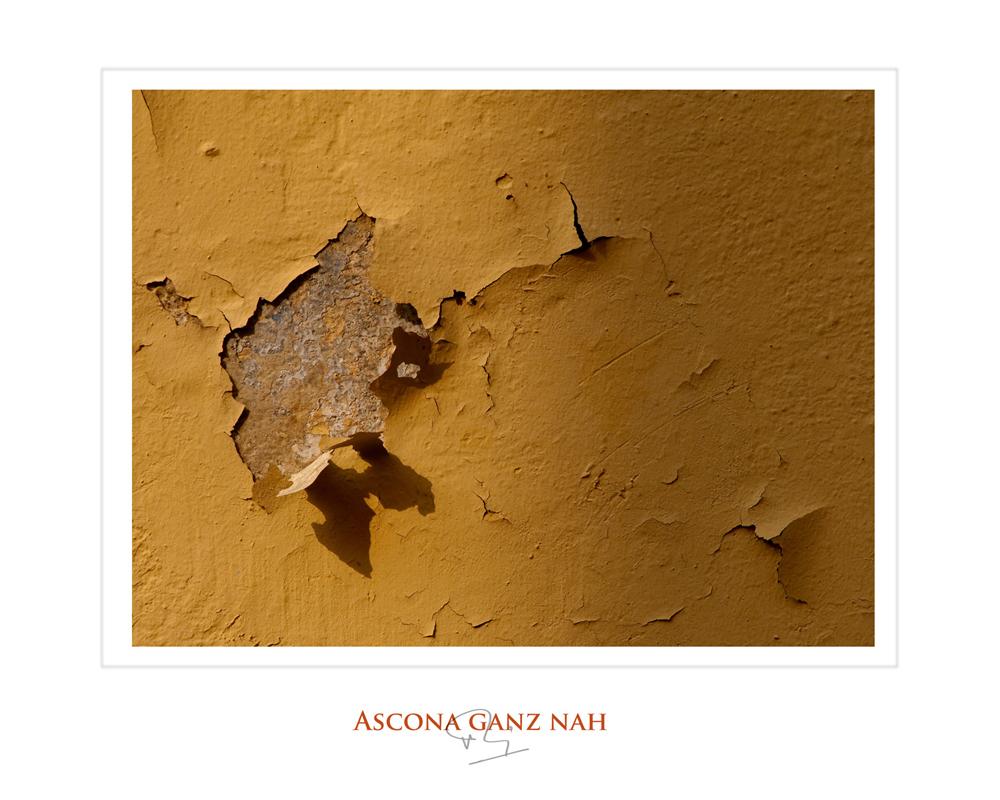 Ascona ganz nah