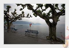 Ascona-Nebelstimmung