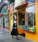 Ashbury Haight San Francisco
