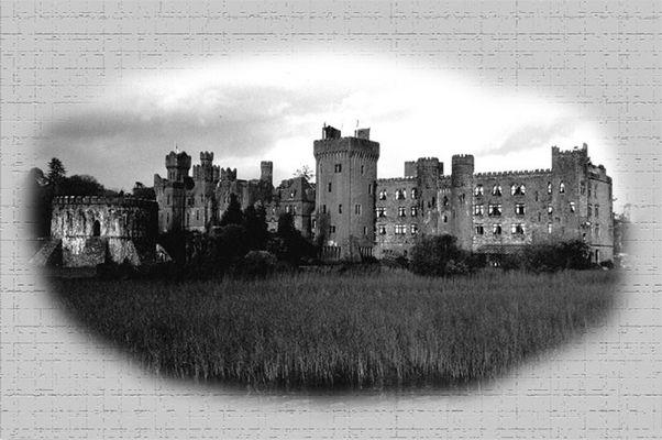 Ashford Castle Irland