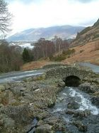 ashness bridge, keswick