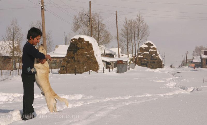 Ashotsk, Armenia
