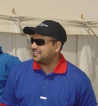 Ashraf Ayyoor