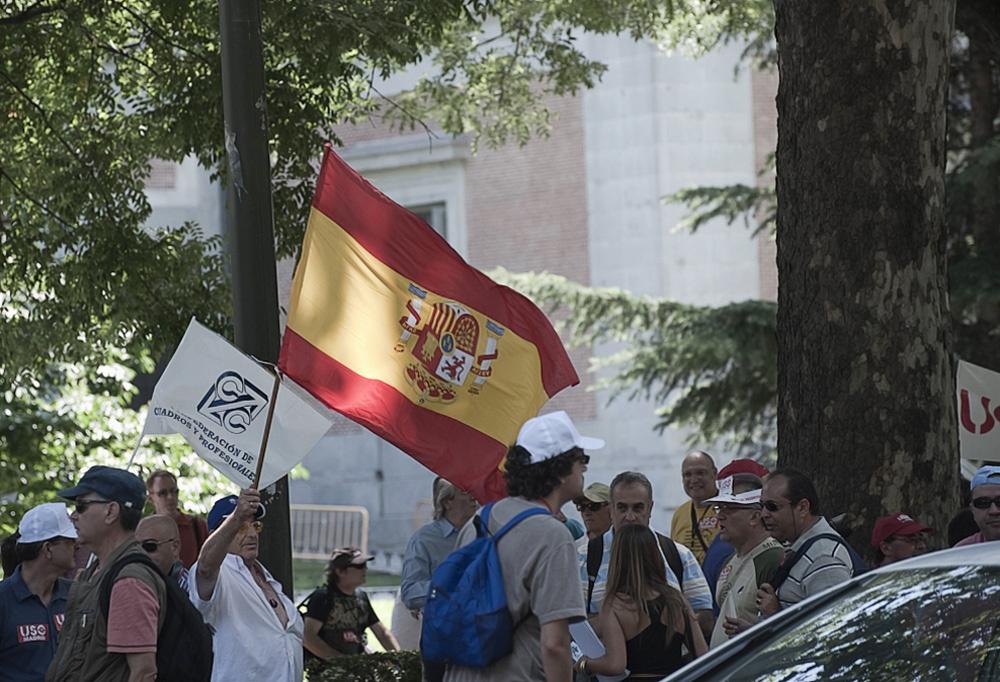 Así va España ?