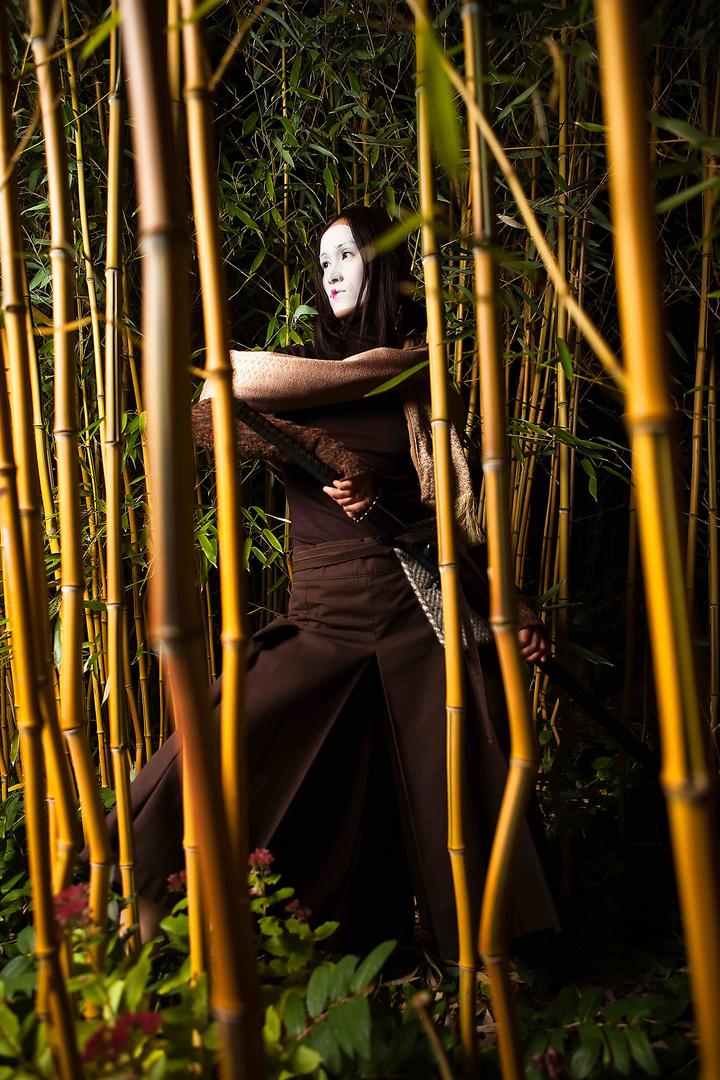 ~ asia bamboo no. 9 ~