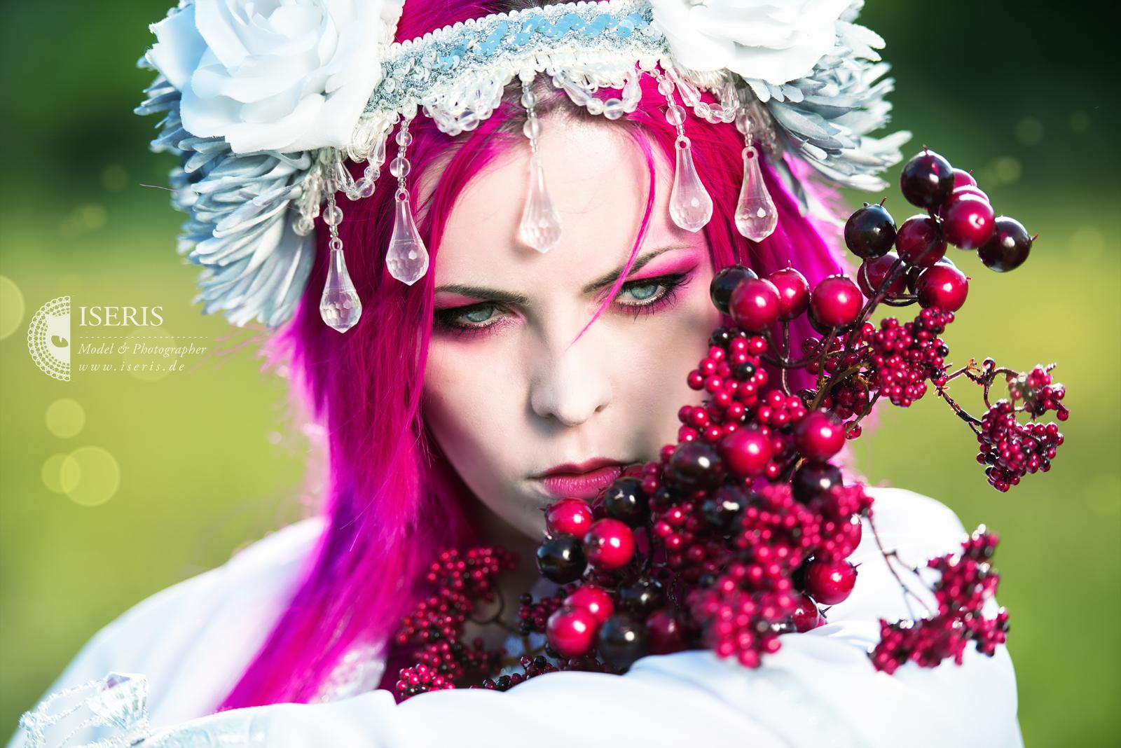 Asian fairy