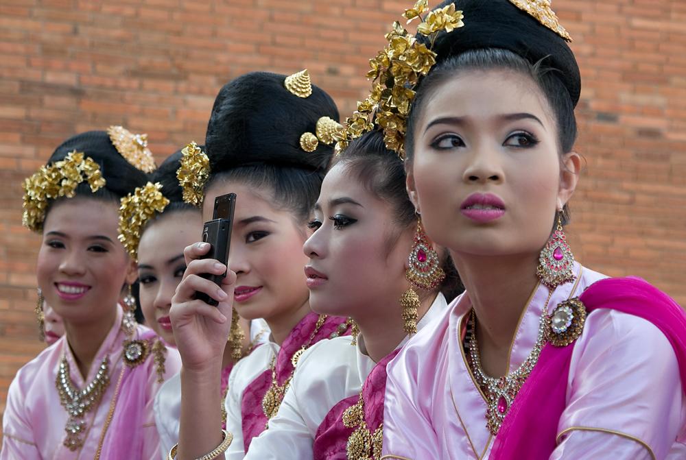 Asian Scenes 25