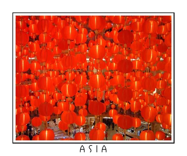 Asiatische Wochen bei Lafayette