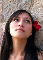 Asien - Girl