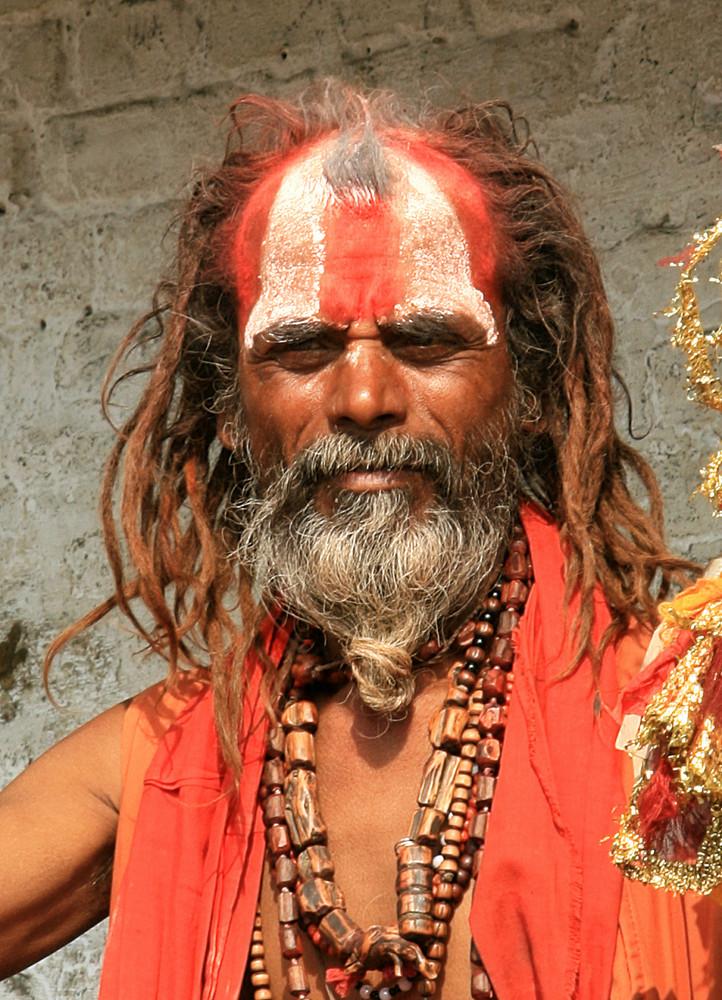 Asket -Anhänger Shivas