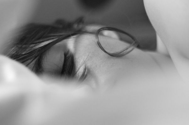 Asleep 2