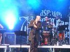 ASP beim Castle Rock Festival
