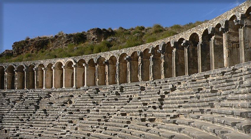 Aspendos II