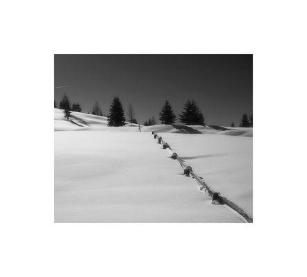 aspettando la neve/1