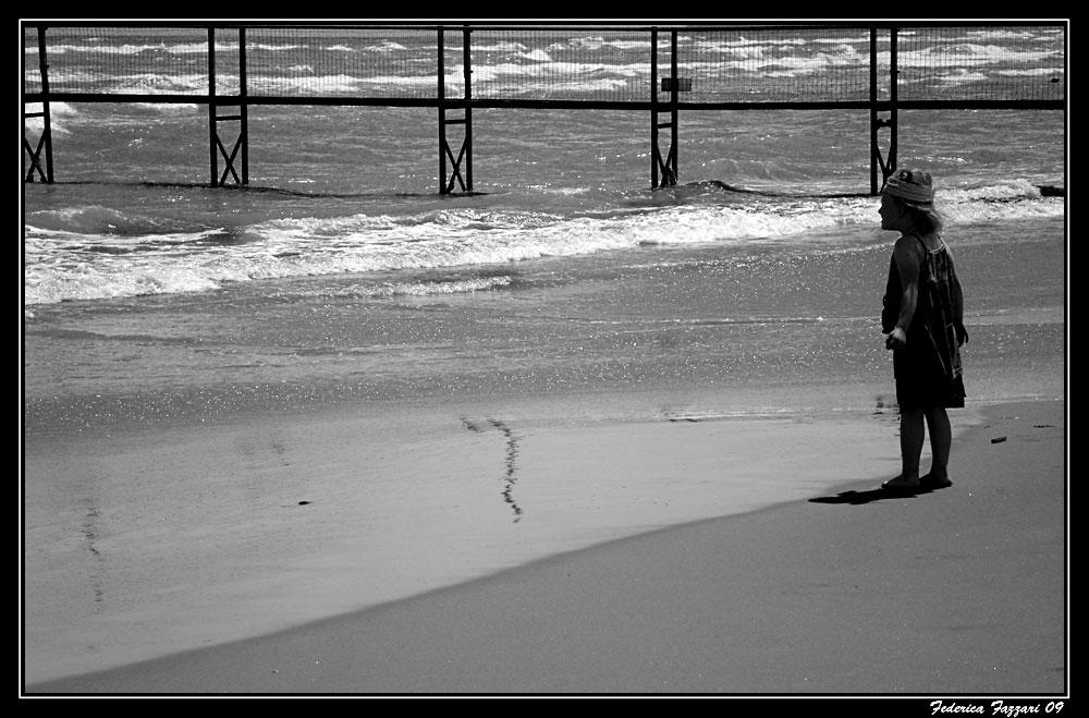Aspettando l'onda