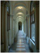 Assisi von innen