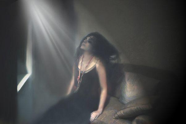 Assorbita la luce