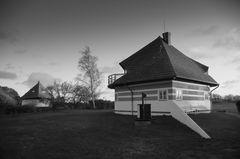 Asta Nielsen Haus auf Hiddensee