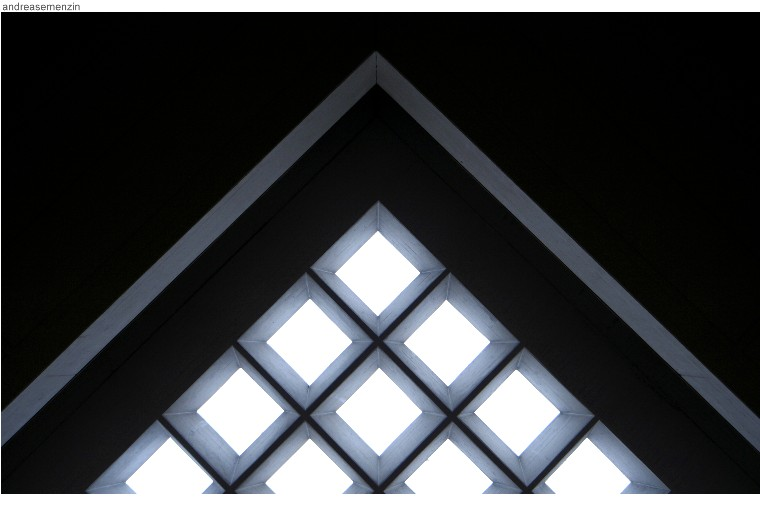 astazione triangolare