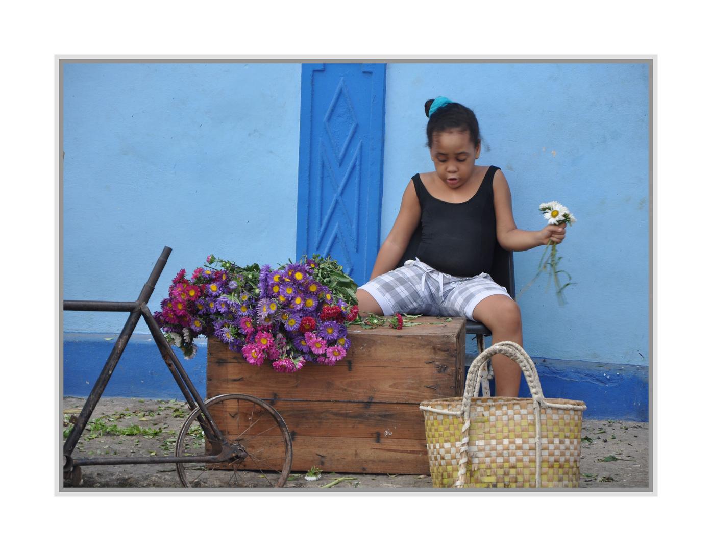 Astern in La Habana