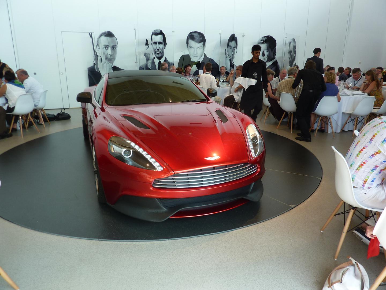 Aston Martin Centenary 3
