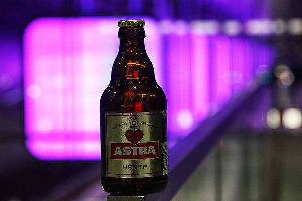 Astra was sonst