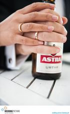 Astra - was sonst