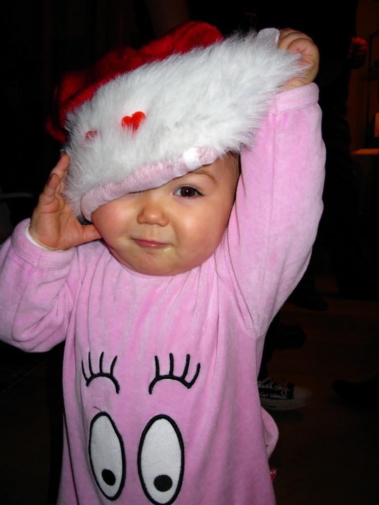 Astrid, ma petite cousine