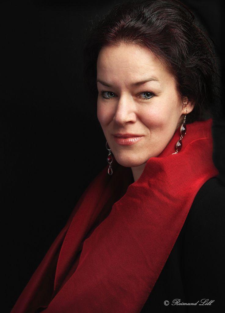 Astrid Weber Sopran Sängerin