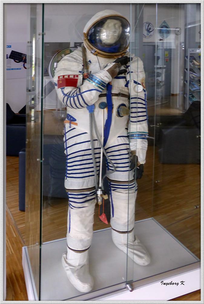 Astronautenanzug,