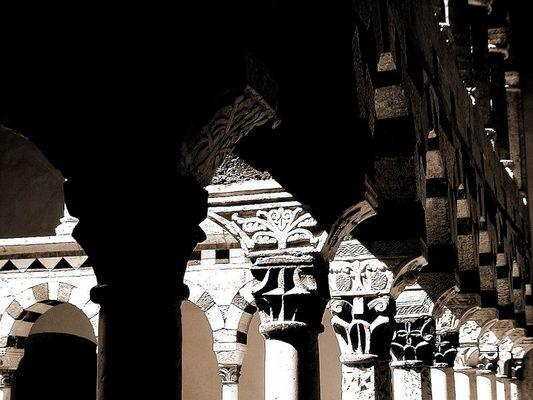 Asturias: la luce delle ombre