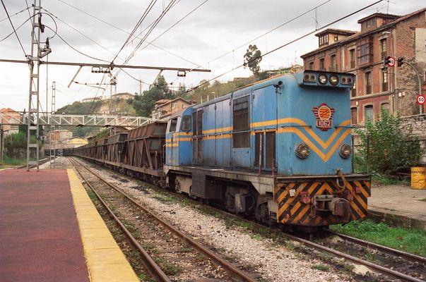 Asturias; Northern Spain - 1996
