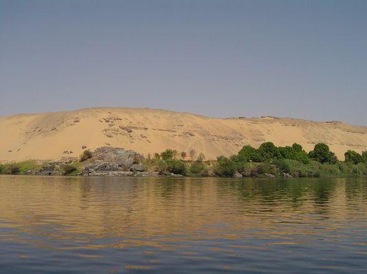 Asuan - Nil Teil 2