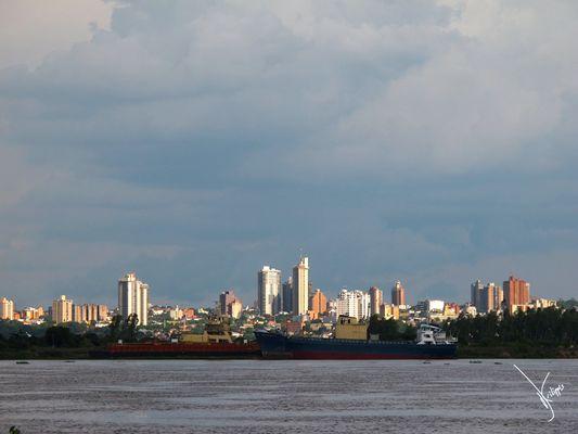 Asunción, mi ciudad