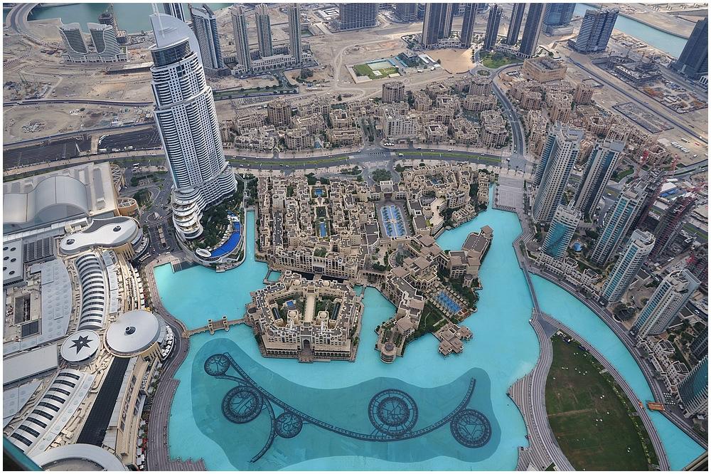 """At the Top"", Burj Khalifa"