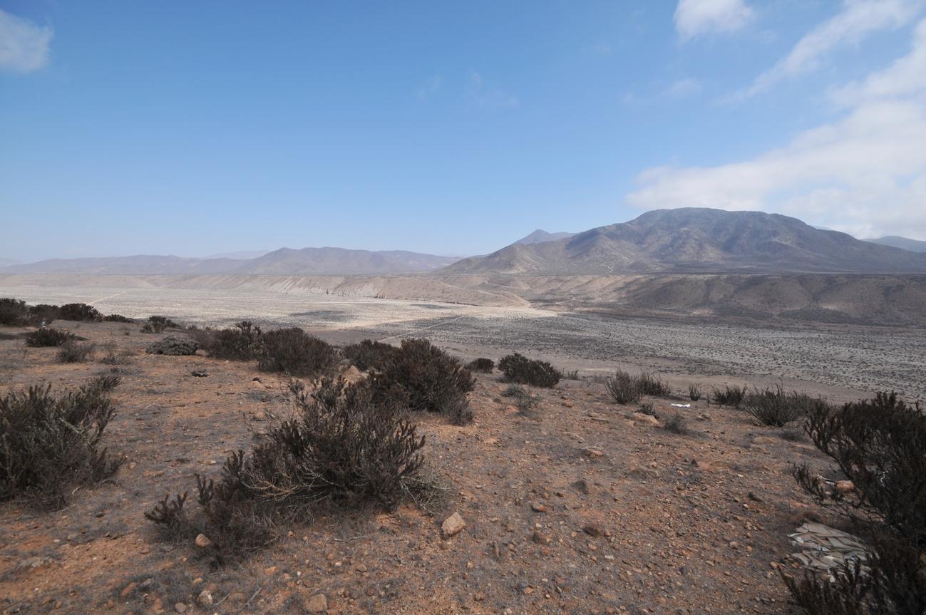 Atacama ...!