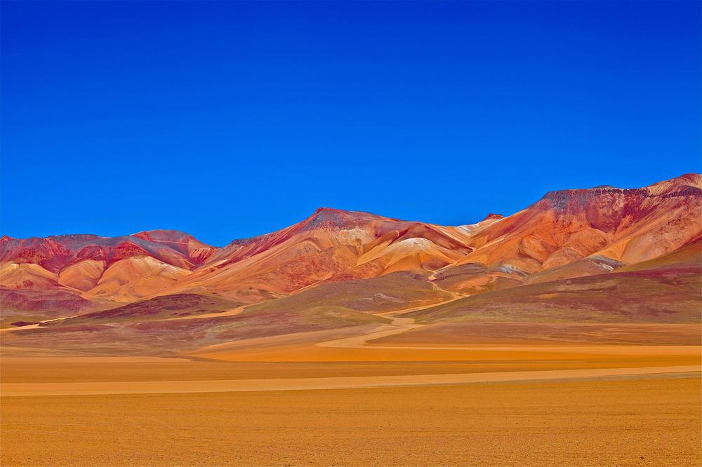 Atacama Bolivien