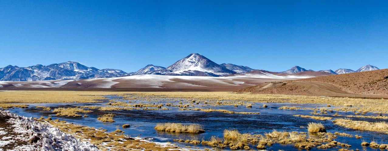 Atacama Desert Chile #1