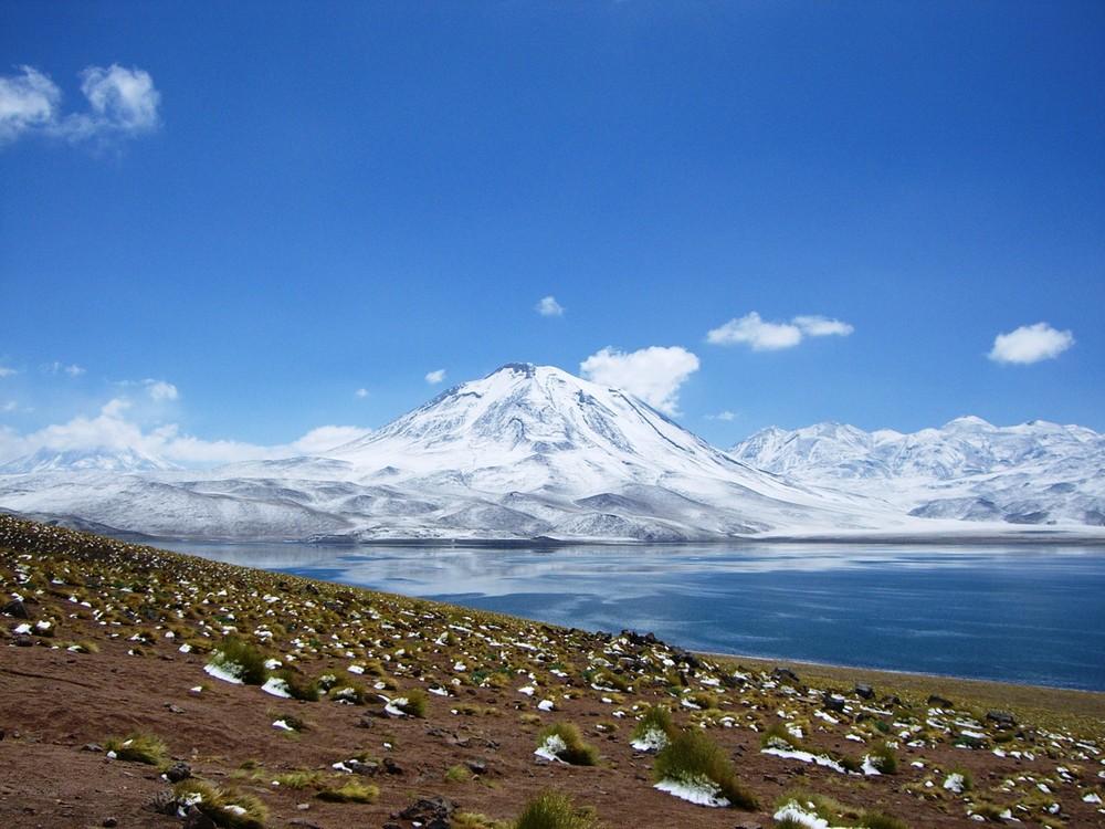 Atacama - Laguna Miscanti