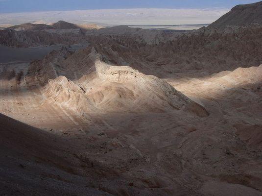 Atacama Valle Luna 1