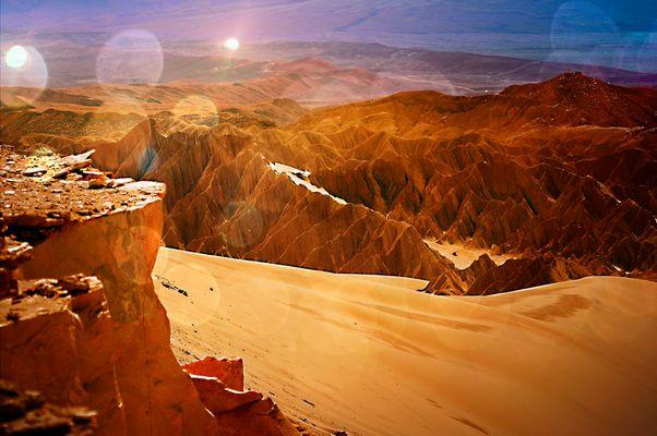 Atacama Wüste III