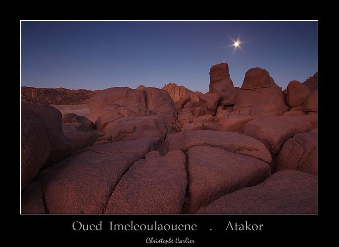 Atakor _ Hoggar