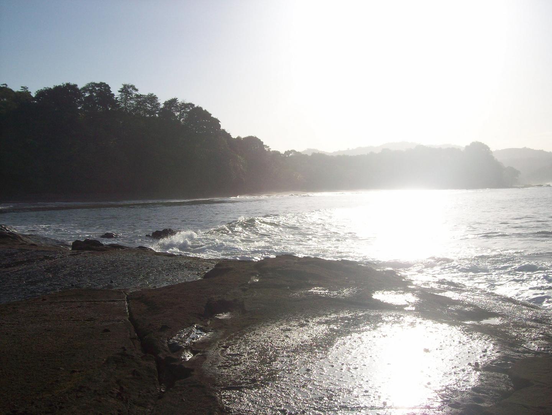 Atardecer Playa Palo Seco Panama