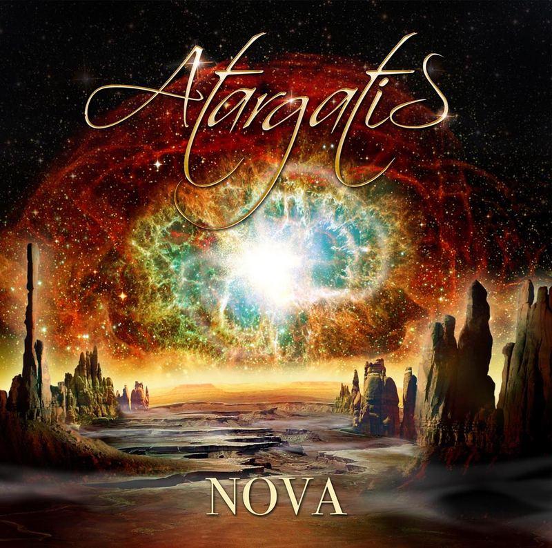 Atargatis - Nova